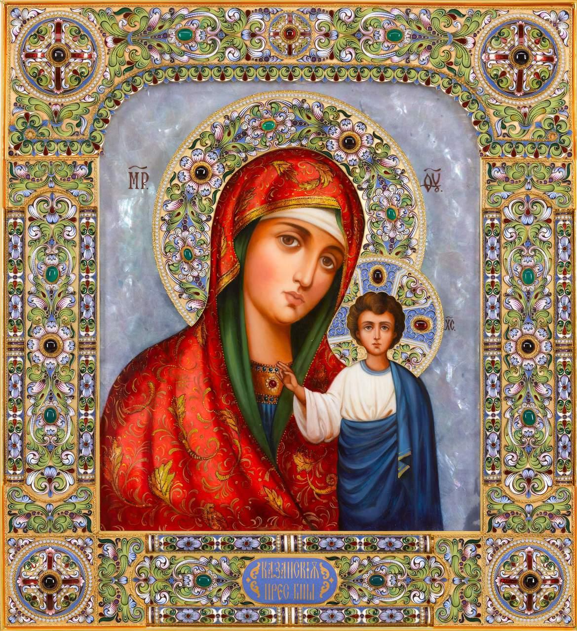 казанская икона божией матери: rpc-hram-stanica.cerkov.ru/nadezhda-moya-bogorodica